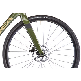 Orbea Avant H40-D military green/gold